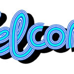Blue WELCOME to new patients visiting Toothfairy Adult & Kids Dentistry